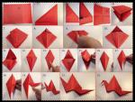 Pajaro-Origami
